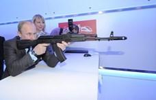 Revansra készülhetnek Putyinék, kitilthatják a Facebookot, a Twittert és a YouTube-ot is Oroszországból