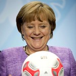 Megint Angela Merkel a leghatalmasabb