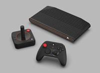 100 játék lesz rajta, de PC-ként is működik majd az Atari új konzolja