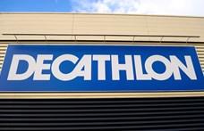 Bezártak a magyar Decathlon áruházak