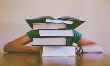 Egyetemisták vagytok/lesztek? Ezért nem érdemes a vizsga napján tanulni