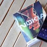 Teszt: Egy Nokia telefon, amelyben végre benne van a szükséges plusz