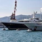 Egy magyar építette Európa egyik legmodernebb luxuskikötőjét – körbefotóztuk