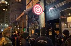 Hatvan napra bezáratta a Központot a rendőrség