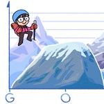 Ki az a Junko Tabei, miért van ma a Google főoldalán?