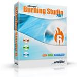Megjelent a nagy tudású, ingyenes CD-/DVD-íróprogram új verziója