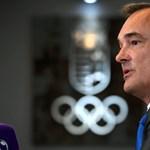 Borkai: Az ellenzék osztotta meg az embereket az olimpia ügyében