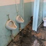 Tarnazsadányi iskola: a Klik beígérte az új mosdókat
