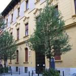 """""""Mivel az egyetem campusa a Kálvin tér mellett található, rengeteg lehetőség van"""""""
