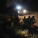 Meghalt egy kisfiú, akit őrizetbe vettek az amerikai határon