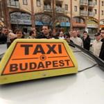 Taxis társaságokat bírságolt a GVH