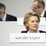 A német Ursula von der Leyent jelölik az Európai Bizottság új elnökének