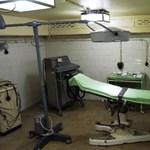 Budapesti kórház a világ legjobb bunkerei közt