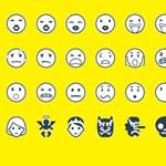 Tűnjön ki a tömegből, használjon különleges hangulatjeleket