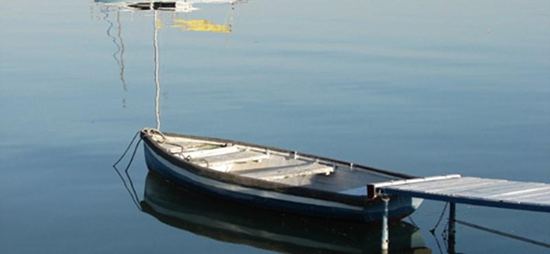 Előkerültek a balatoni viharban eltűnt német horgászok