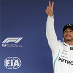 Hamilton rajt-cél győzelemmel nyert - karnyújtásnyira van a vb-címtől