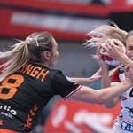 Kézilabda-Eb: vereséggel jutott tovább a csoportból a magyar válogatott