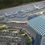 Hatvanmilliárd forintot költöttek el Ferihegyen a repülőkre várva