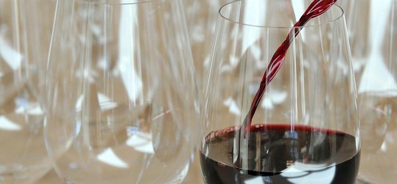 Egy pohár bor 400 ezerért: ön megvenné?