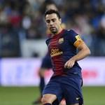 Xavi bejelentette, hogy otthagyja a Barcelonát