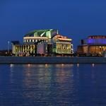 Mi épült Budapesten 20 év alatt? - Nagyítás-fotógaléria