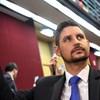 Vádat emeltek a Jobbik képviselője, Farkas Gergely ellen