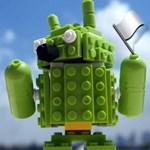 Baj van: kicserélhetik androidos telefonja alkalmazásait