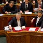 Elsimította a vitás pontokat a Fidesz és a KDNP