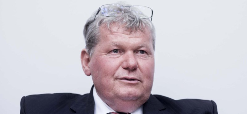 Karanténba került Süli János tárca nélküli miniszter