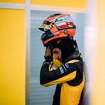 Eldőlt Robert Kubica jövője a Williamsnél