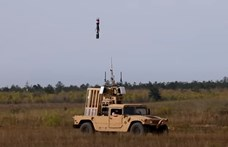 Bemutatták, hogyan kapja le a drónokat az amerikaiak új elfogója