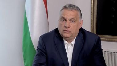Orbán Viktor: Megvan a 3,5 millió beoltott Magyarországon