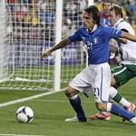 Pirlo nincs nagy véleménnyel az angolokról