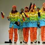 Megint nem sikerült túl jól a magyar olimpiai formaruha - galéria