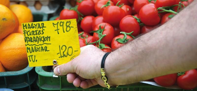 Kiderült, miért lettek eszméletlenül drágák a zöldségek