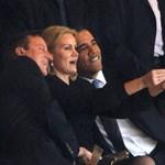 Olyan telefont kapott Obama, amilyet egy 3 évesnek ad az ember
