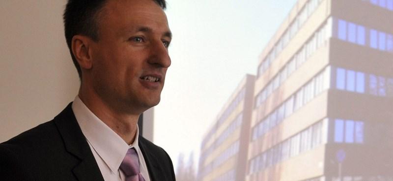 Tarlós kirúgta a BKK-vezér Dabóczi Kálmánt