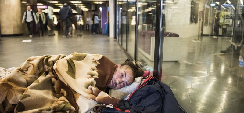 """Most Hungarians consider homelessness to be inhuman """"width ="""" 800 """"height ="""" 370"""