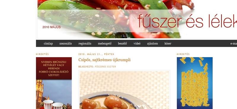 Gasztroblog kóstoló a Tabáni Teraszon