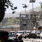 Ötletbörze lett az amerikaiak afganisztáni háborúja