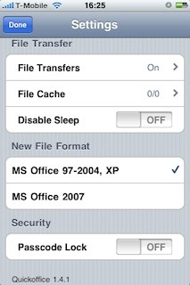 quickofficeiphone