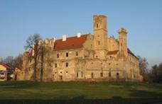 Ritka és értékes lelet: 1000 éves, fából készült várfalakat találtak Csehországban