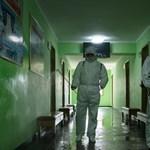 Gyanúsabb nem is lehetne az első észak-koreai koronavírus-fertőzött, aki nem is fertőzött