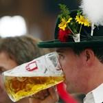 Szigorú biztonsági intézkedések mellett megnyílt az Oktoberfest