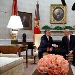 """""""Orbán szinte mindent megkapott a Fehér Háztól, amit politikailag remélhetett"""""""