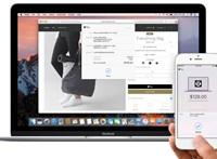 Az OTP-nél már megy az Apple Pay