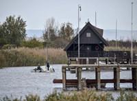 Világörökségi területet veszélyeztethet egy újabb beruházás a Fertő tónál