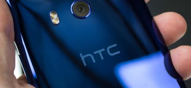 Ez már biztos: megvan, mikor jön az új HTC csúcstelefon
