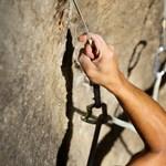 Sziklamászó pályát akar a Gellért-hegyre a kormány