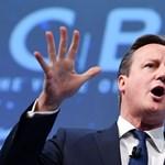 Cameron kiléptetheti a briteket, ha nem enged a keménykedésnek az EU